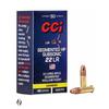 CCI CCI SEGMENTED HP SUBSONIC 22LR 40GR CPSHP 1050FPS 50RNDS (NIO2261)