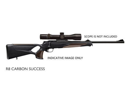 OSA1715-BLASER R8 CARBON SUCCESS 6.5X55 WITH SIGHTS