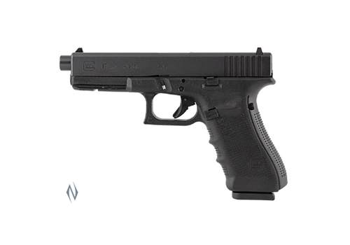 NIO1336-GLOCK 17A 9MM FULL SIZE 10 SHOT GEN4 122MM