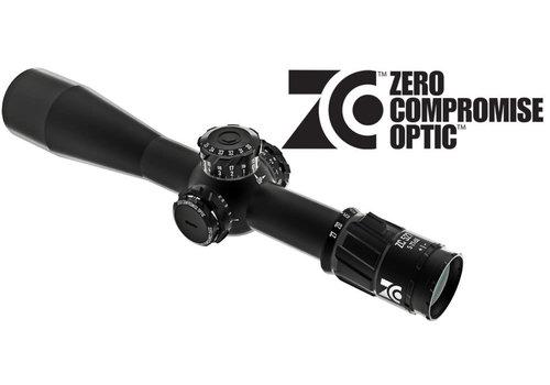 SJS388-ZERO COMPROMISE OPTIC 5-27X56 MPCT1 RETICLE