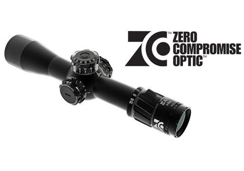 SJS394-ZERO COMPROMISE OPTIC 4-20X50 MPCT2 RETICLE