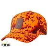Hunters Element HUE963-HUNTERS ELEMENT RED STAG CAP DESOLVE FIRE