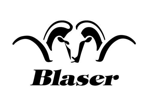 OSA8873-BLASER SPARE BARREL SEMI-WEIGHT 19MM MUZZLE THREAD WITHOUT SIGHTS 338LAPUA