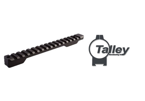 SJS280-Talley Picatinny Bases (Remington 700-721-722-725-40X, Bergara B14 with 20 MOA (Short Action))