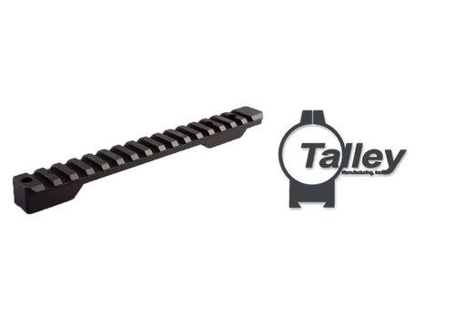 SJS324-Talley Picatinny Bases (Winchester Model 70 (.860) Standard Caliber and Short Mag (Short Action))