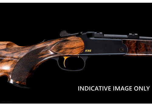 OSA1717-BLASER K95 BLACK EDITION 308WIN WITH SIGHTS