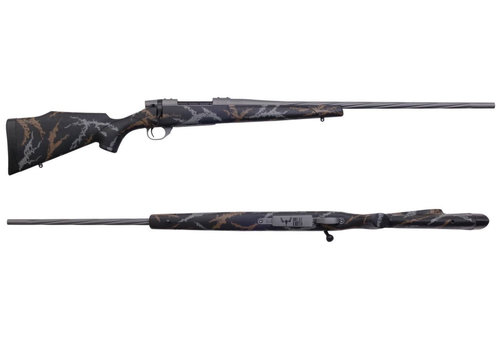 """TSA115-WEATHERBY VANGUARD MEATEATER SPECIAL 308WIN 24"""" TB"""