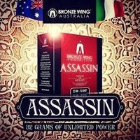 BWA085-BW ASSASSIN 32GM 1325FPS #7.5 25RNDS