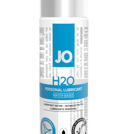 ECN Jo H2O Water Based Personal Lubricant 2 Ounce