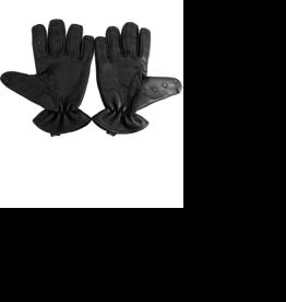 Rogue Garmets Rouge Vampire Gloves Black