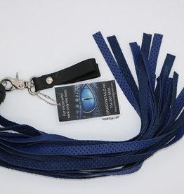 DragonTailz Dragontailz Finger Flogger blue