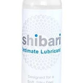Shibari Shibari Water Based Lube 4oz