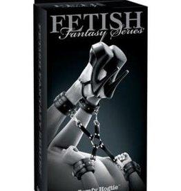 Pipedream Fetish Fantasy Limited Edition Cumfy Hogtie