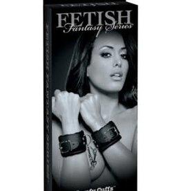 Pipedream Fetish Fantasy Limited Edition Cumfy Cuffs