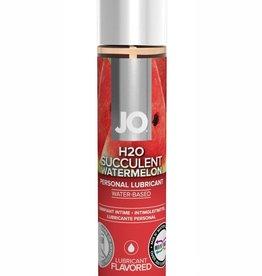 System Jo Jo H2O Succulent Watermelon 1oz