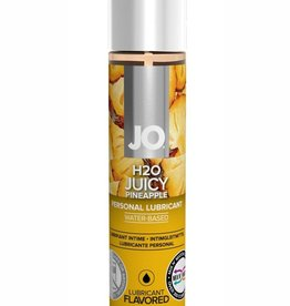 System Jo International System Jo H2O Flavored Lubricant - 1 oz Pineapple