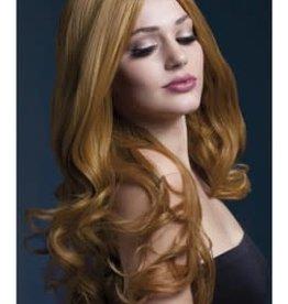 FEVER LINGERIE Rhianne Wig - Auburn