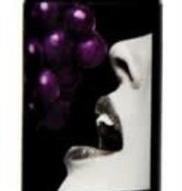 Earthly Body Gushing Grape Edible Massage Oil 2 Oz