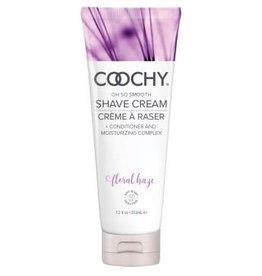 COOCHY OH SO SMOOTH Coochy Shave Cream - Floral Haze - 7.2 Oz