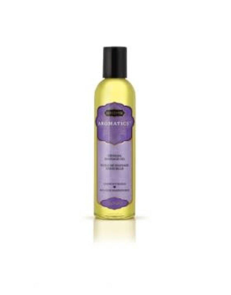 Kamasutra Aromatics Massage Oil - Harmony Blend - 2 Fl Oz