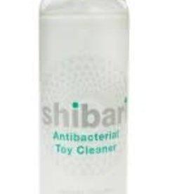 Shibari Shibari Antibacterial Toy Cleaner Water Based - Fresh Scent - 8 Fl. Oz.