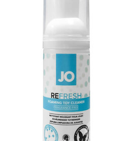 System Jo Jo Unscented Anti-Bacterial Toy Cleaner 1.7 Ounce