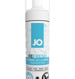 System Jo Jo Foaming Toy Cleaner Unscented 7 Ounce