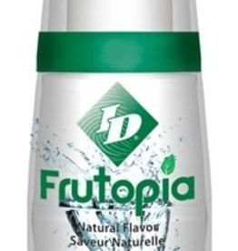 ID Lubricants I-D Frutopia Natural Flavor Watermelon - 3.4 oz.