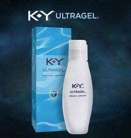 K-Y Ky Ultragel 1.5oz