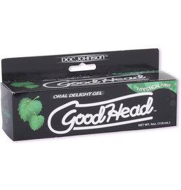 ECN Goodhead Oral Delight Gel Mint 4 Ounce