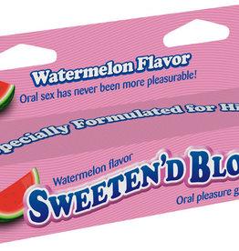 Little Genie Sweeten D' Blow - Watermelon