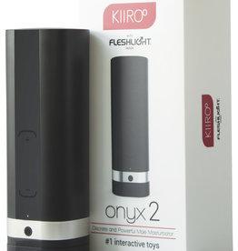 KIIROO Kiiroo Onyx2 Interactive Masturbator