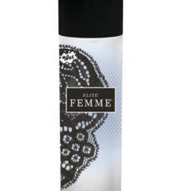 Wet Lubricants Wet Elite Femme Water Based 3 Fl. Oz. / 89ml
