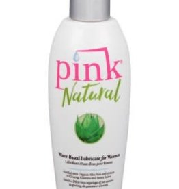 Gun Oil Pink Natural - 4.7 Oz