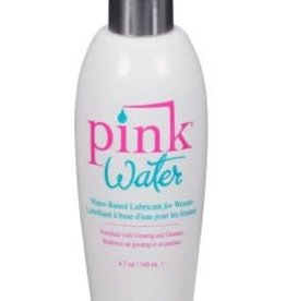 Gun Oil Pink Water Based Lubricant for Women - 4.7 Oz