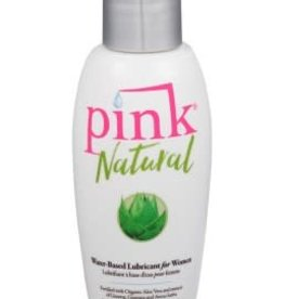 Gun Oil Pink Natural - 2.8 Oz