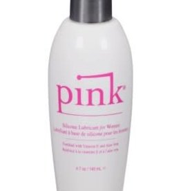 Gun Oil Pink Silicone Lubricant for Women - 4.7 Oz