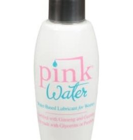 Gun Oil Pink Water Based Lubricant for Women - 2.8 Oz. / 80 ml