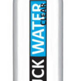 Fuck Water Fuck Water Clear 4oz Water Based Lubricant