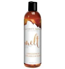Intimate Earth Melt Warming Glide Cinnamon Zeylanicum Bark - 2 Oz. / 60 ml