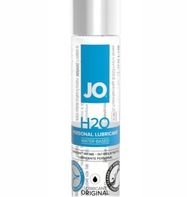 System Jo Jo H2O Water Based Personal Lubricant 1 Ounce