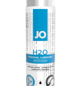 System Jo Jo H2O Water Based Lubricant 4 Ounce