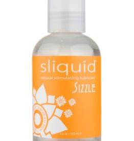 Sliquid Sliquid Sizzle 4.2oz