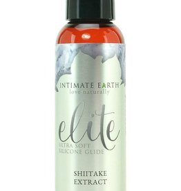 Intimate Earth Intimate Earth Elite Silicone Shiitake Glide 2oz