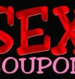 Kheper Products Sex! Coupons