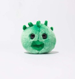 Giant Microbes Giant Microbes Chlamydia