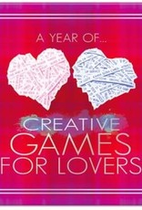 Kheper Products A Year of Creative Games for Lovers