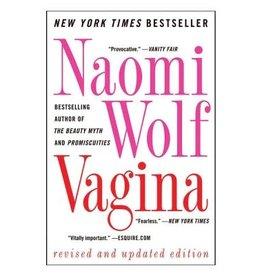 Harper Collins VAGINA BY NAOMI WOLF