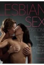 Amorata Press Lesbian Sex Positions