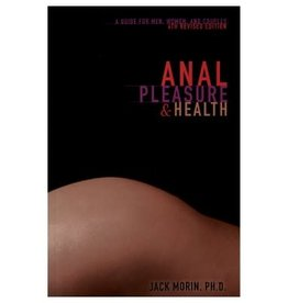 Down There Press ANAL PLEASURE & HEALTH - 4TH EDITION